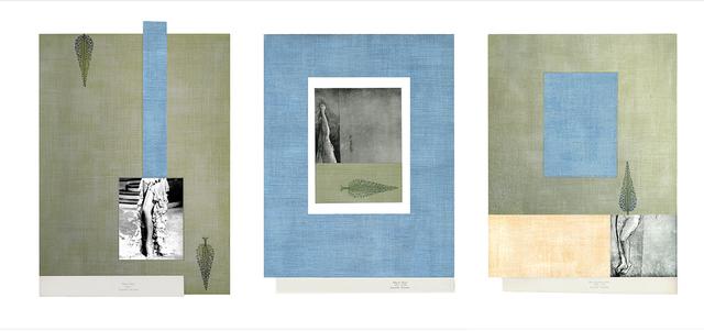 , 'Las tres ninfas,' , Lux Perpetua Art Centre