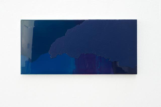 , 'BLD-H10,' 2017, Galerie Floss & Schultz