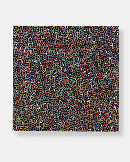Damien Hirst, 'Savoy H5-8', 2018, Vogtle Contemporary