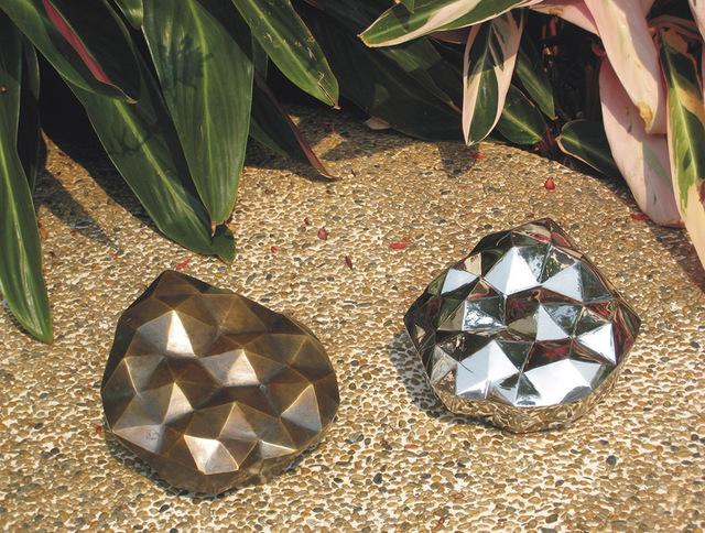 , 'C & WG Stars (a pair) 七月星 (一對),' 2008, Alisan Fine Arts