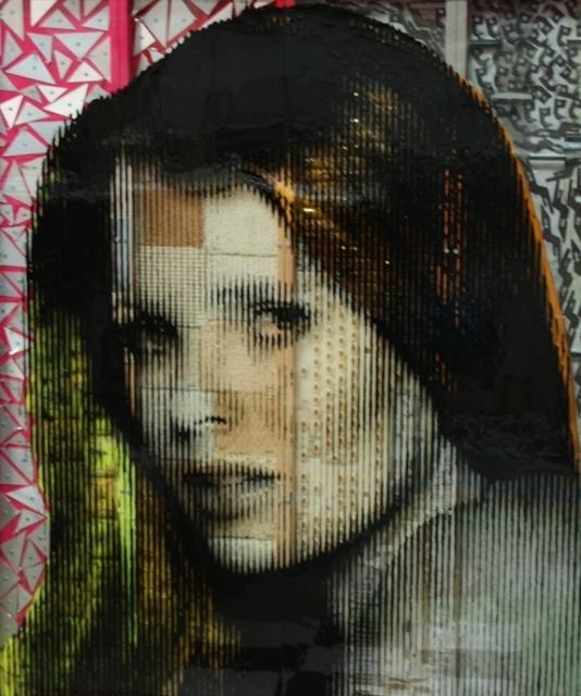 , 'Kim Basinger,' 2015, art&emotion Fine Art Gallery