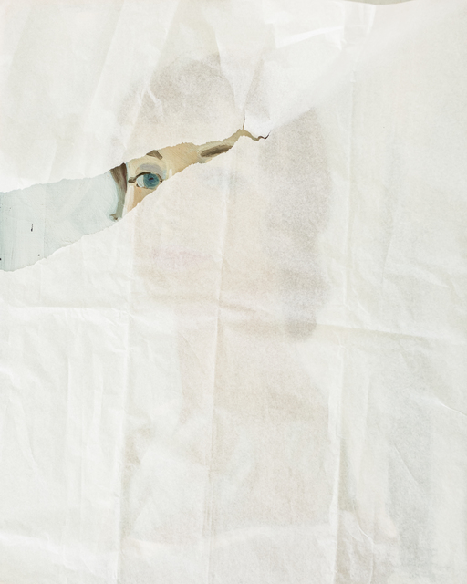 , 'Portrait, Wrapped ,' , Dowling Walsh