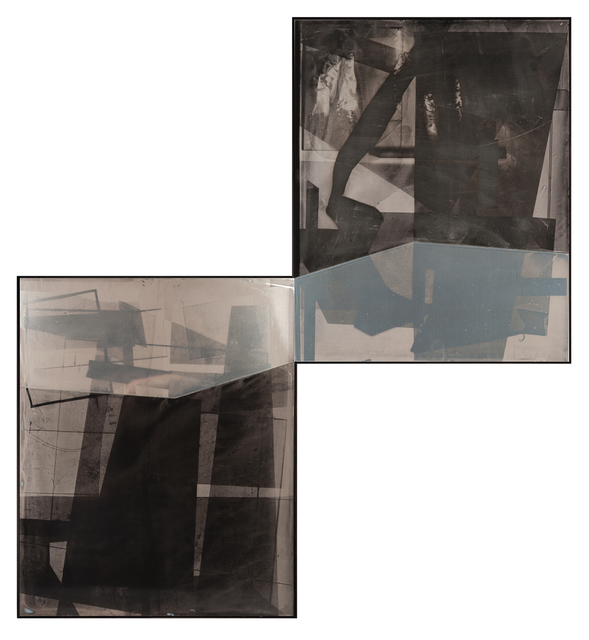 , 'Fermata #15,' 2018, Bartley + Company Art