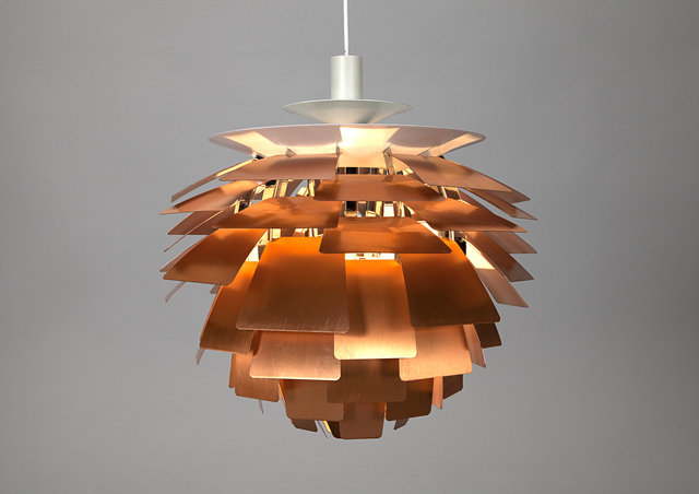 , 'Artichoke, pendant lamp,' 1958, National Gallery of Victoria