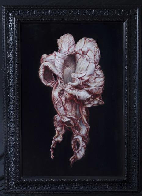 , 'Reindeer Voluptuary,' 2007, Hieronymus