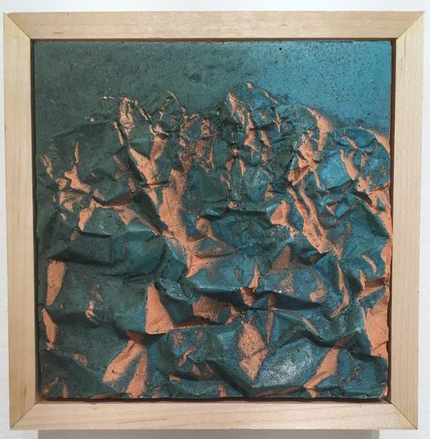 , 'Casted Memories 3,' 2018, Deep Space Gallery