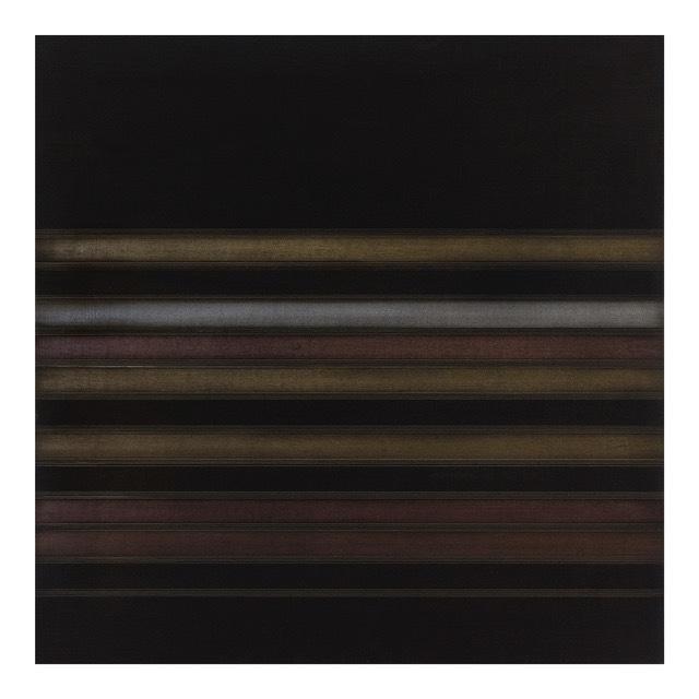 , 'Vibrations IV,' 2014, Rafius Fane Gallery