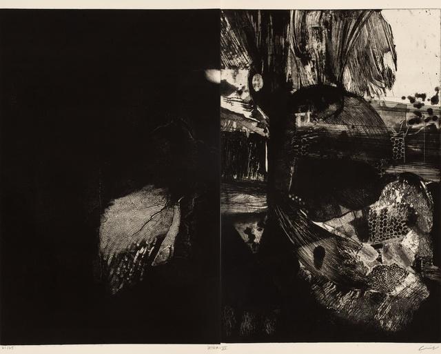 , 'Petra VI,' 1986-1997, Meem Gallery