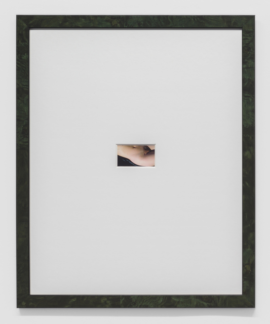 , 'Fleece,' 2015, Antoine Levi