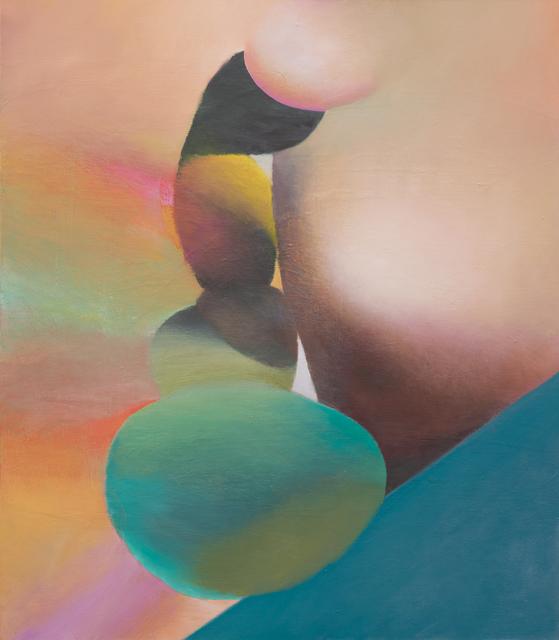 , 'Gestation,' 2012-2015, Rosamund Felsen Gallery