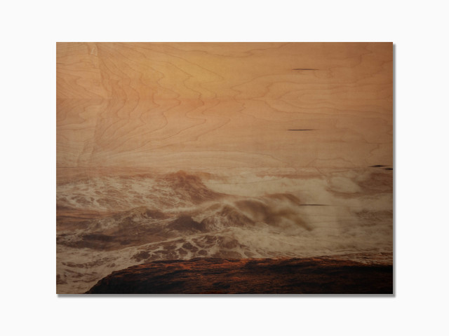 , 'Storm Surge,' 2019, dnj Gallery