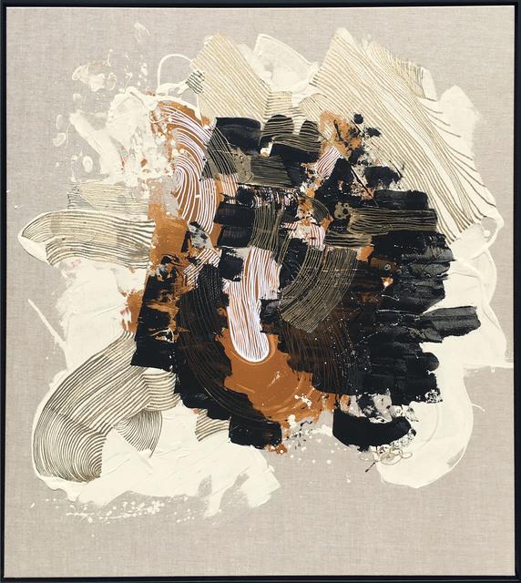 , 'When & Where,' ca. 2018, Samuel Lynne Galleries