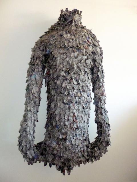 , 'Kapellmeister No.3,' 2017, Carter Burden Gallery