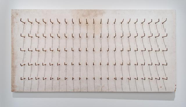 , 'Keys,' 1995, Gallery Isabelle van den Eynde