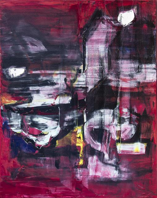 , 'Burgundy Region,' 2014, Samuel Lynne Galleries