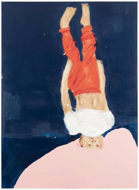 , 'August (Taro),' 2017, Helsinki Contemporary