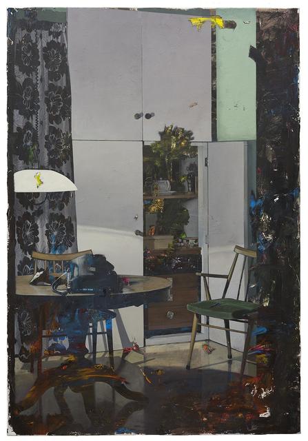 Carlos Sagrera, 'Unihabiting', 2019, Aki Gallery
