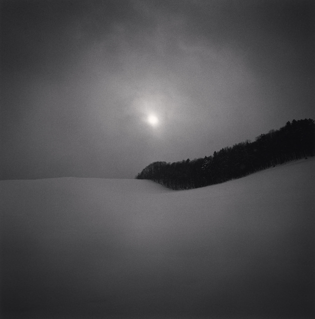 , 'Rising Sun, Wakasa, Hokkaido, Japan,' 2007, photo-eye Gallery