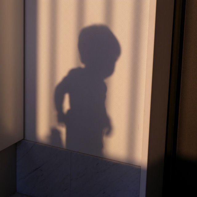 , 'TDTDC 61 (Wall Shadow),' 2009, photo-eye Gallery