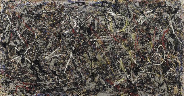 , 'Alchemy,' 1947, Guggenheim Museum