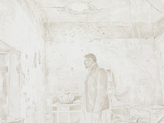 Lyndell Brown Charles Green, 'Syria', 2018, ARC ONE Gallery
