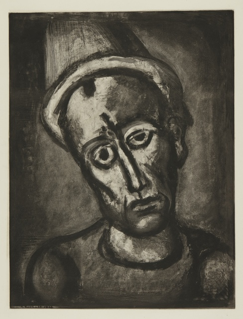 Georges Rouault, 'Miserere (Chapon & Rouault 54-111)', Sotheby's