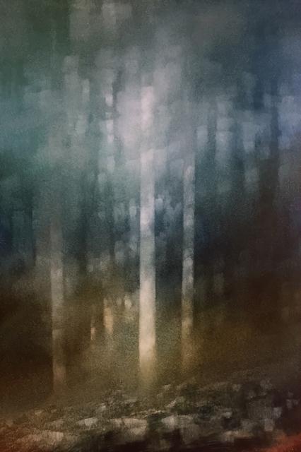 , 'Chimney,' 2015, Dolan/Maxwell