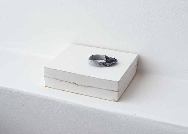 , 'Ring,' 2018, Open Mind Art Space