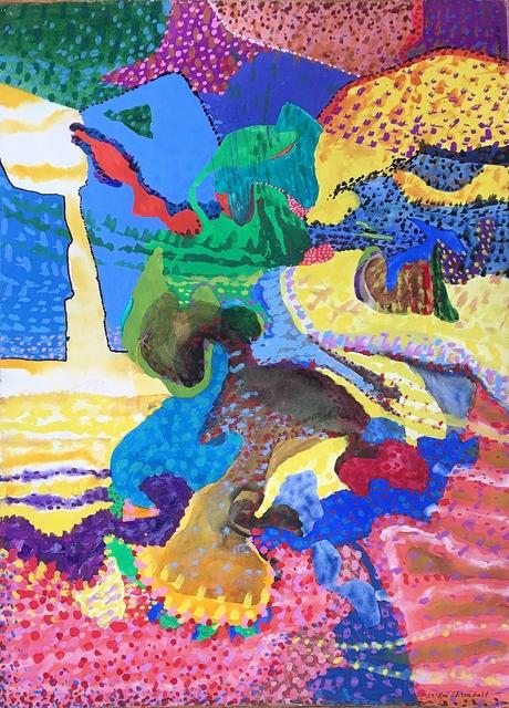 Amaranth Ehrenhalt, 'Lee', 1959, Lawrence Fine Art