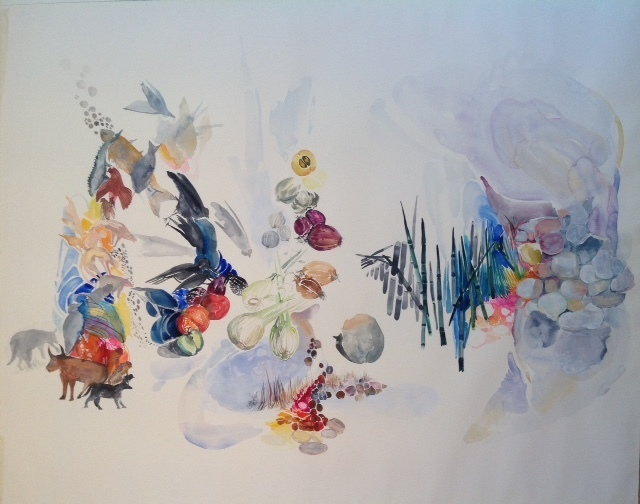 , 'Birds II,' , OSME Gallery