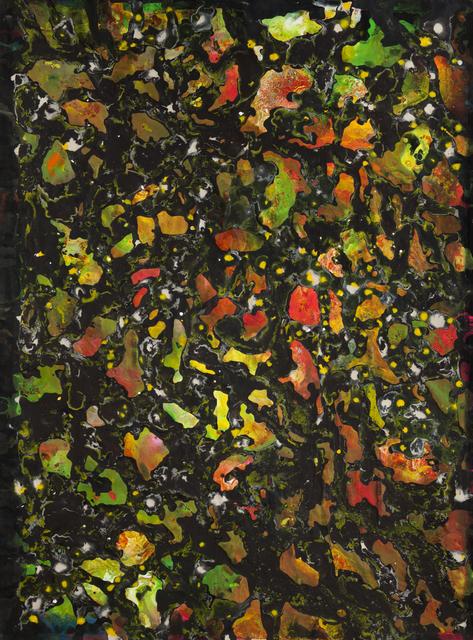 , 'Hot Pot 6,' 2014, Yavuz Gallery