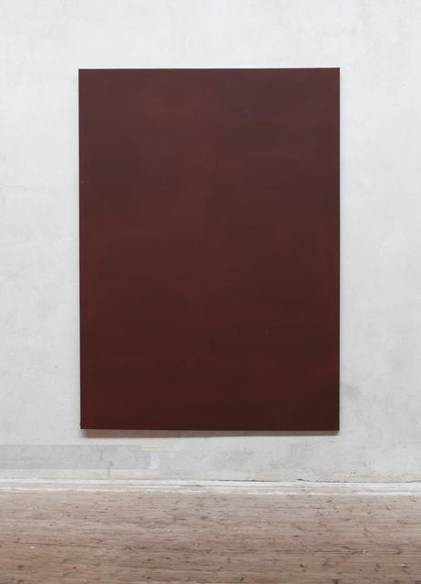 , 'Brown,' 2015, VI, VII