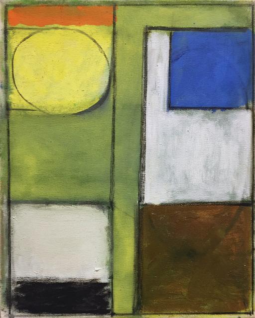 , 'Schema,' 2017, G. Gibson Gallery
