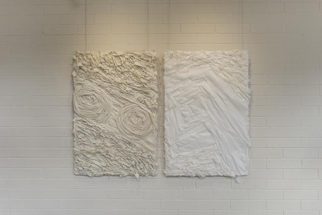 Lauren Ike, 'Efflorescence 1, Efflorescence 2', 2014, En Foco Gallery
