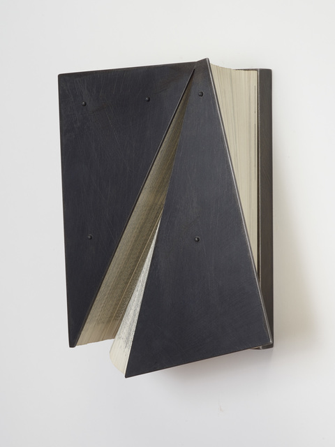 , 'Diagonal Study 2,' 2015, Seager Gray Gallery