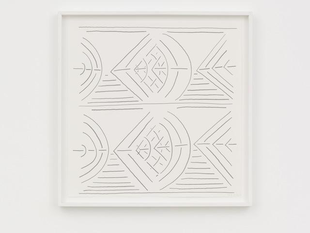 , 'Untitled (FAB),' 2014, Slewe