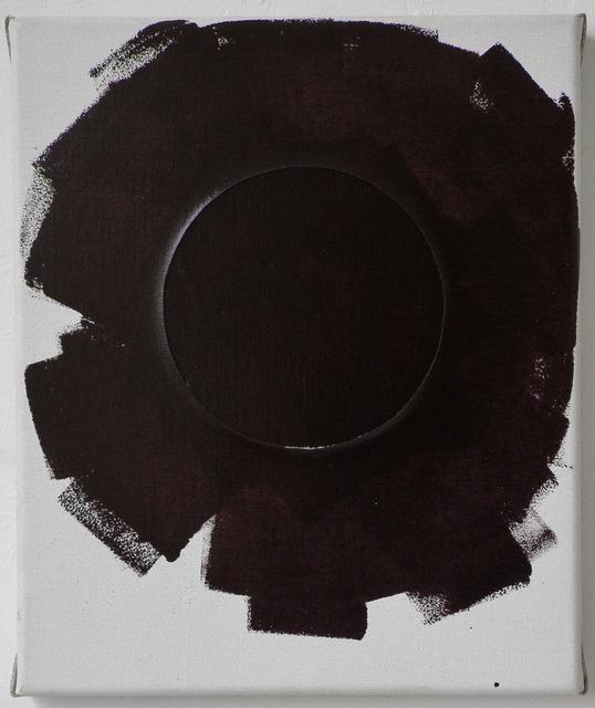 , '02148,' 2002, Galerie Bob van Orsouw