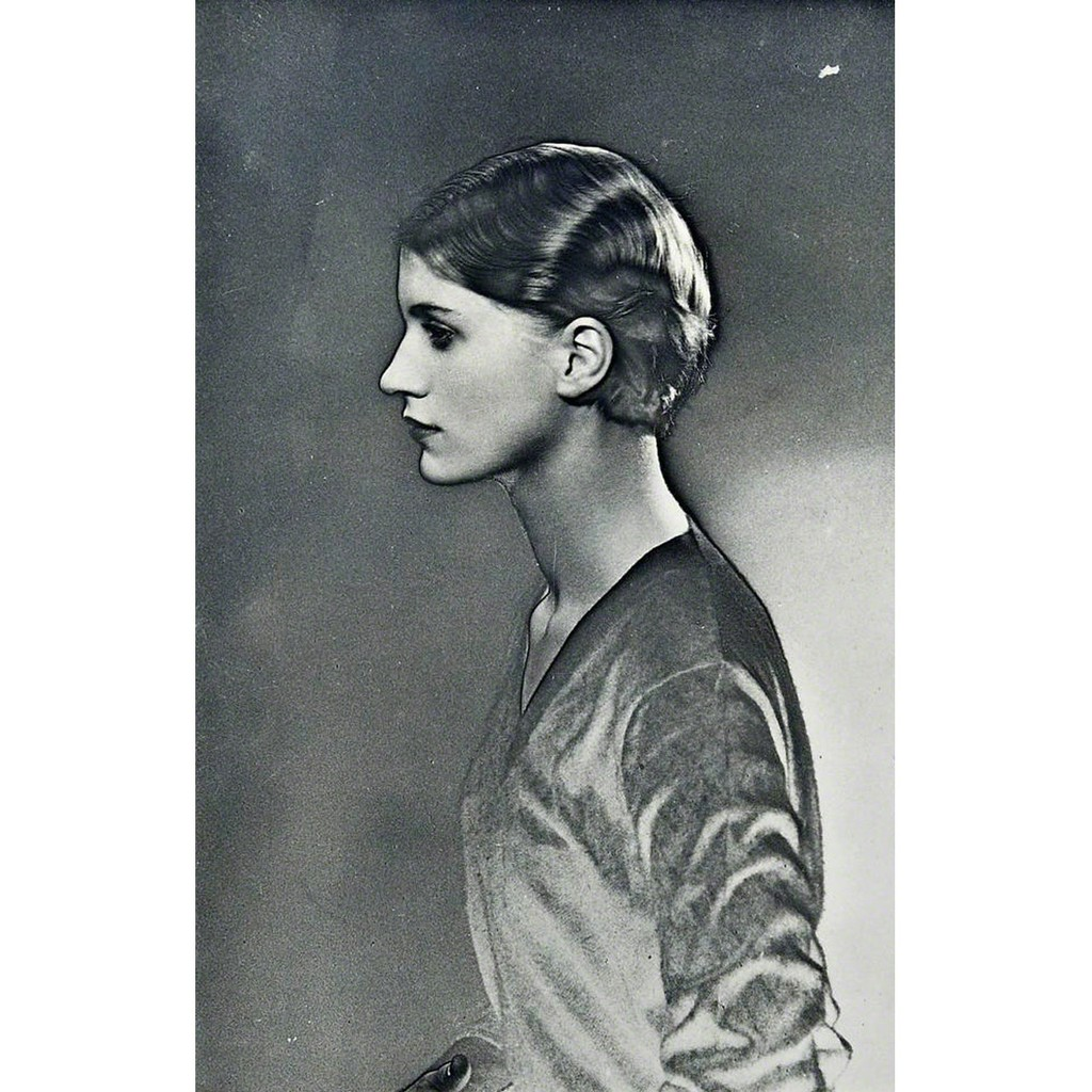 Photography of Lee Miller