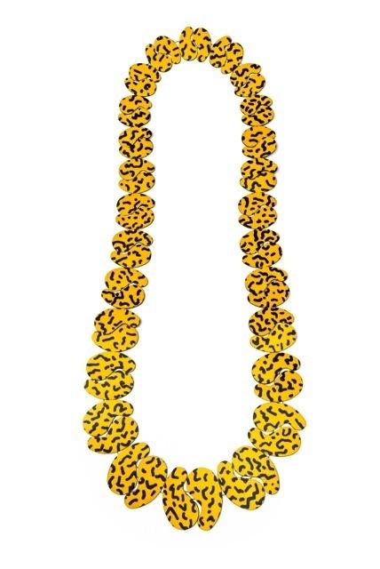 , 'Long Lima Necklace,' 2017, Ornamentum