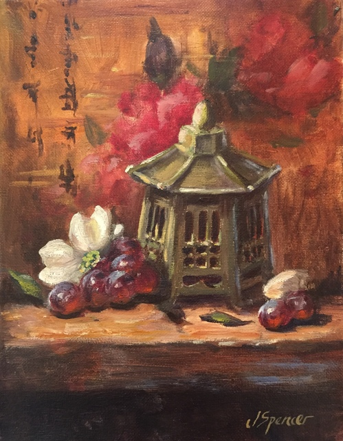 , 'Petite Pagoda,' , Stafford Gallery