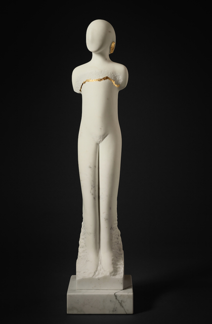 , 'Chiaro Bianco,' 2017, Ellsworth Gallery