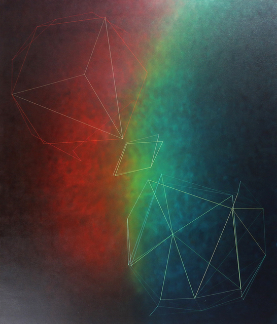 , 'Untitled,' 2016, SIM Galeria