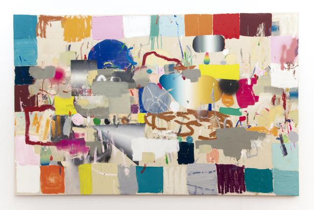 , 'El Graffiti en esta en calle,' 2019, Mirus Gallery