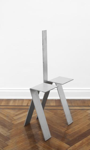 , 'Healing Chair (Prototype) ,' ca. 1989, Cosmocosa
