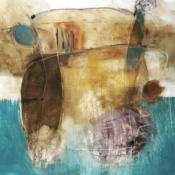 , 'Otoño Profundo,' 2016, Aura Galerias