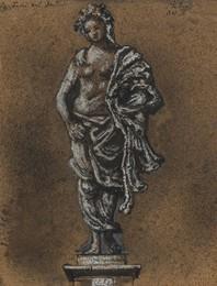 Statue, Act III