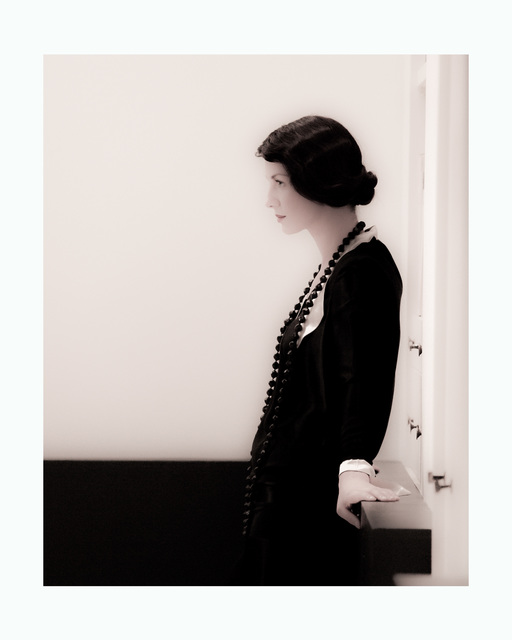 , 'The Eileen Gray Project Portraits #2,' 2014, Stoney Road Press