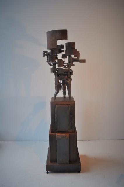 , 'Generationen II,' 2008, GALERIE URS REICHLIN