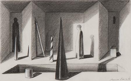 , 'Exploration,' , Pucker Gallery