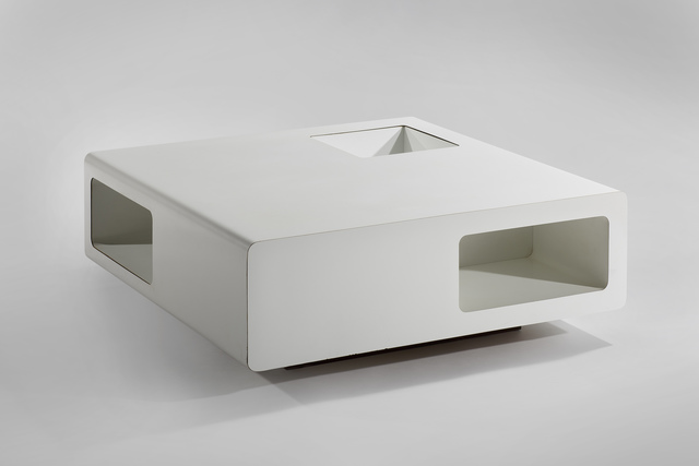 , 'Coffee Table,' 1968, Demisch Danant
